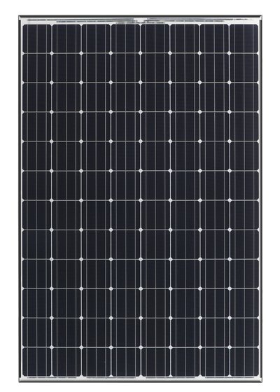 High-efficiency panels are ready for wider installation
