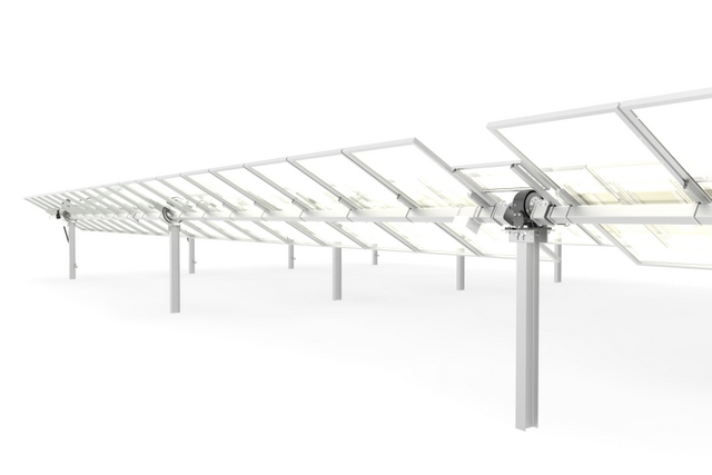 Spi Preview Track Down These New Solar Tracker Options
