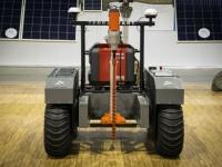 Survey your next solar site with this autonomous robot from TerraSmart #SPI