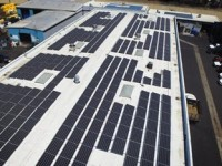 Baker Electric installs 167-kW rooftop system for Meziere Enterprises
