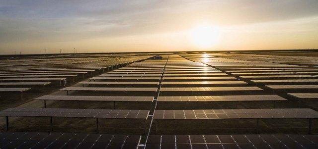 Morelos solar frontier