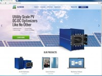 New Alencon website highlights system's capabilities for improving PV plant performance