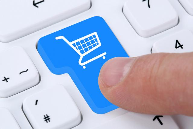 solar online shopping