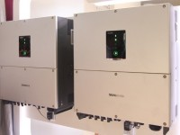 Sungrow hits market with 1,500-volt string inverter