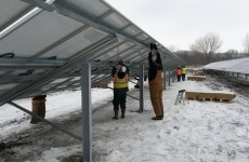 The role of system design, labor in reducing utility-scale solar costs in 2018