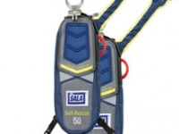 Stay safe on a roof with 3M's self-rescue device