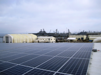 Top 4 solar projects of the week (Oct. 3 – Oct. 7)
