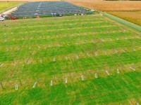 Check out this livestream of a 2-MW Farmers Electric Cooperative solar install