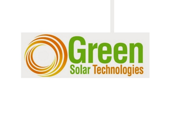 green solar technology installer