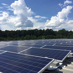 chemique adhesives solar project