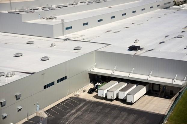 powerak warehouse