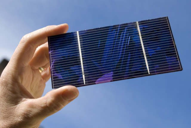 Researchers Exceed The Theoretical Limit Of Silicon Solar
