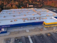 IKEA reveals plans for its latest solar installation