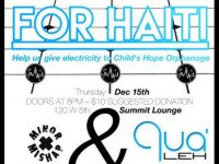 Solar gives back: Freedom Solar hosting benefit to fundraise for Haiti orphanage project