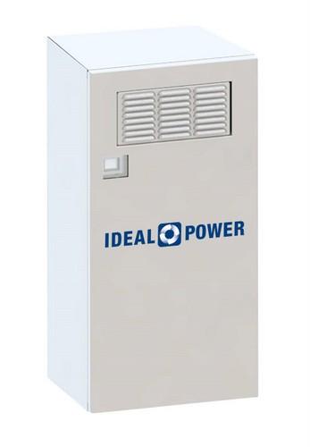 Ideal Power