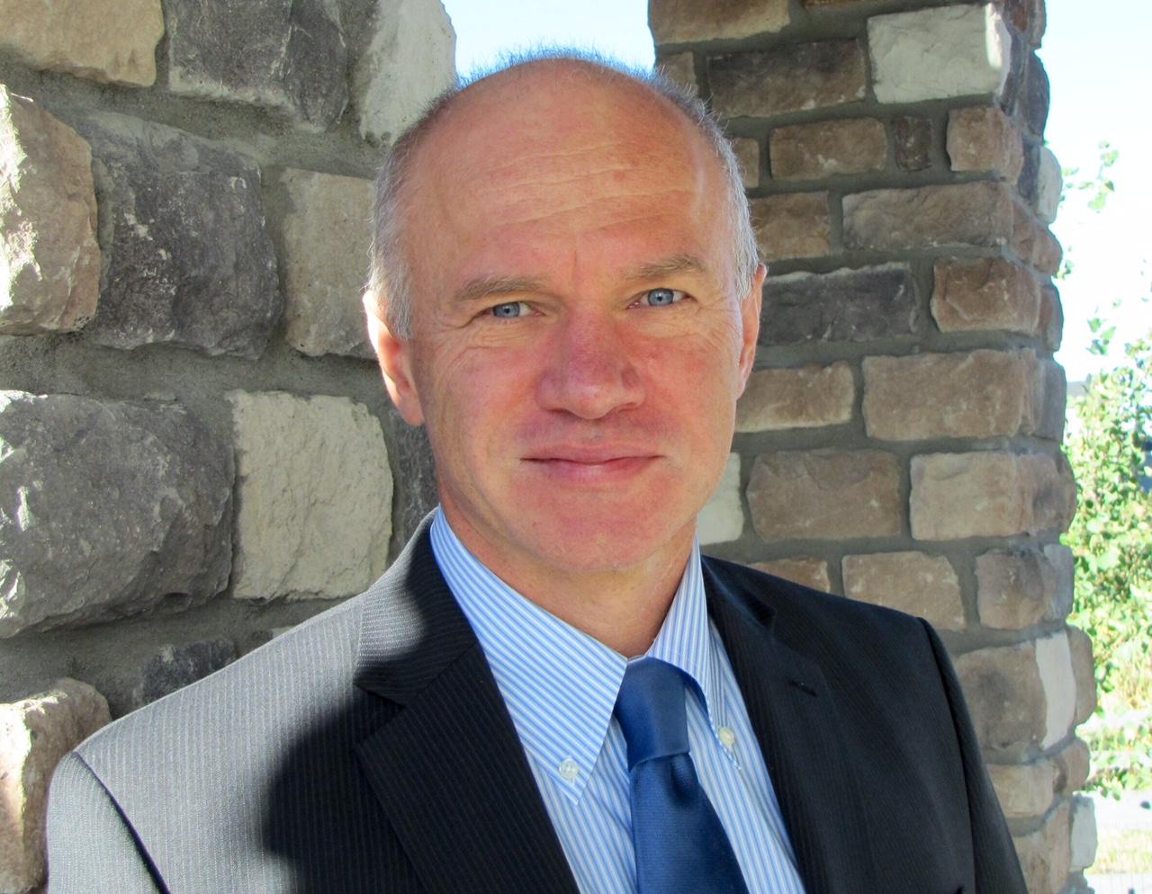 Michael Mendik
