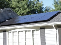 Panasonic, LG solar panels now available through Solaris