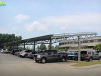Some solar carport install cost basics from RBI Solar