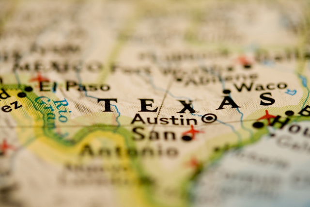 Solar Wolf Texas expansion