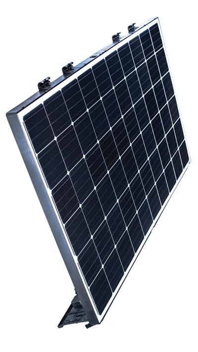 beamreach solar module