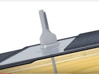 IronRidge debuts new composition shingle solar roof attachment