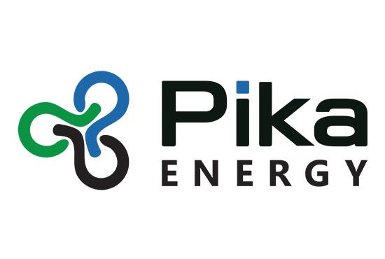 Pika Energy Island