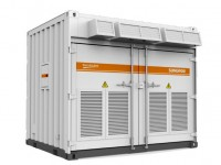 Sungrow supplied central inverters totaling 18 MW in Japan in December