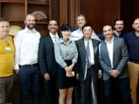 APsystems sets up new sales, service office in Guadalajara
