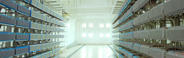 solar power data center