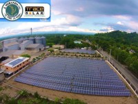 Schletter Group completes three solar projects in the Dominican Republic