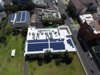 Project profile: Church in Hawaii repairs roof, adds 82-kW solar array