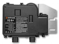 Enphase now shipping its sixth generation microinverter system