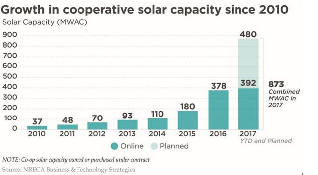 solar cooperative