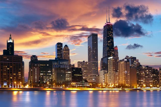 Chicago solar energy plan