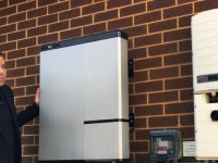 LG Chem debuts residential battery system in the U.S.