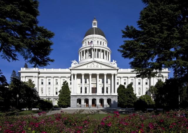 california energy storage