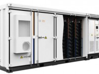 Sungrow debuts new turnkey energy storage system for North America