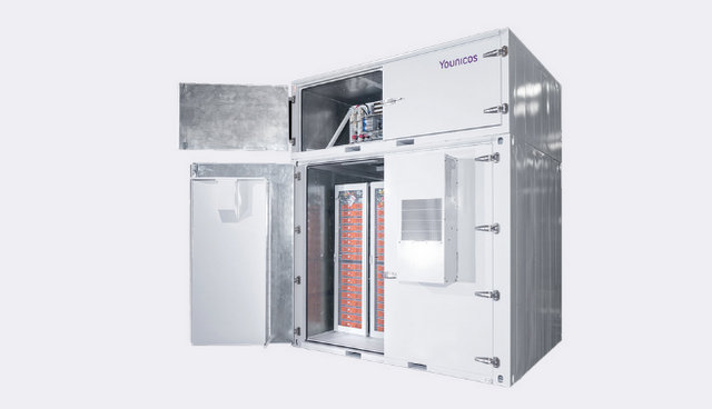 Solar Plus Storage Microgrid Now Live At Panasonic S