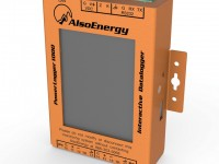 New commercial PV monitoring gateway: AlsoEnergy Powerlogger 1000