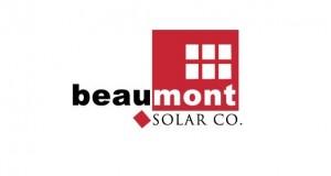 Beaumont solar