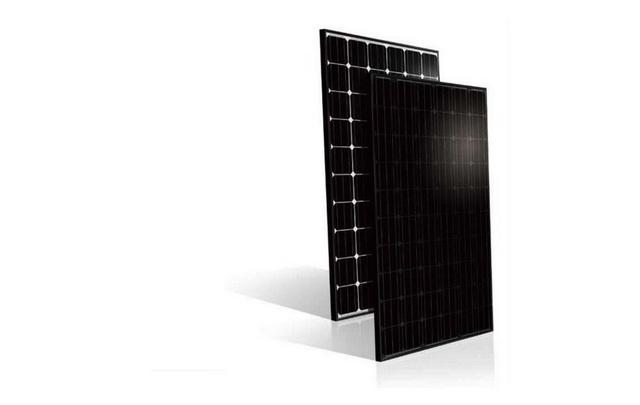 CertainTeed US Series Solar Modules