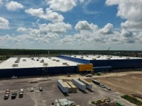 IKEA reveals plans for PV system atop Jacksonville location