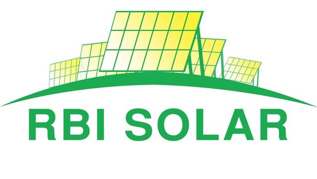 RBI solar Logo
