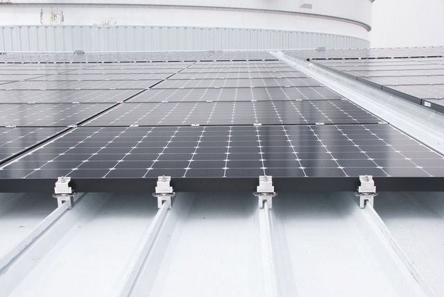 S-5! offering free course to optimize solar rooftop design