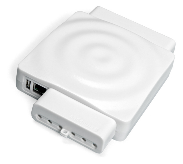 Smappee Plus hardware1