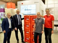 Stäubli, Power-Blox form partnership to work on energy storage solutions
