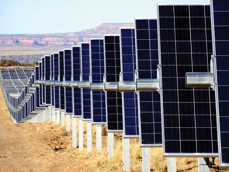 Solar Tracking System Advancements What S The Impact Over
