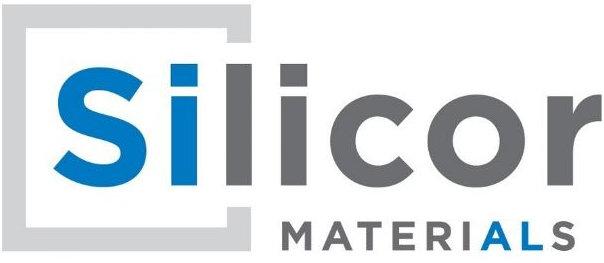 silicor materials