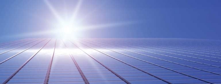 storing solar