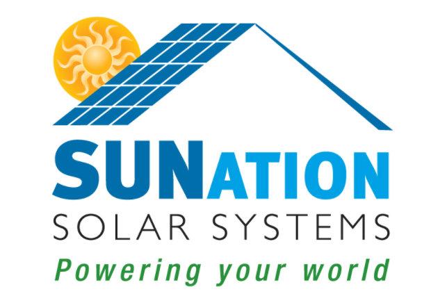 sunation pv install